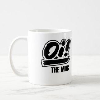 ¡Oi! La taza