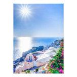 oia-417822 oia-417822 oia santorini summer greece cards
