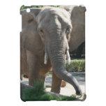 oídos de elefante grandes iPad mini protector