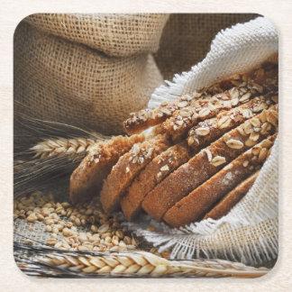 Oídos del pan y del trigo