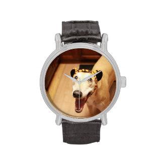Oídos Jax de Hobbes Relojes De Mano