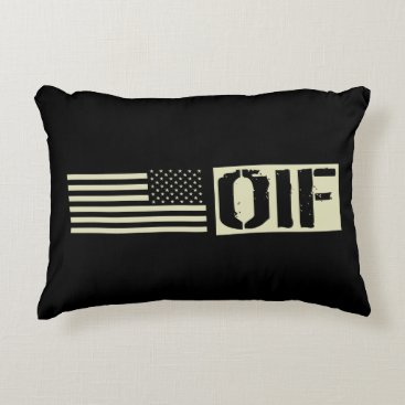 OIF ACCENT PILLOW
