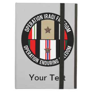 OIF - OEF 1 star iPad Air Covers