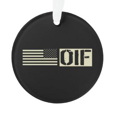 OIF ORNAMENT