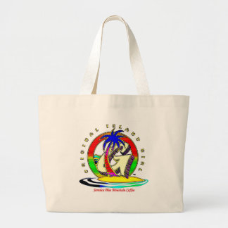 OIG'Z  Mountain Coffee MUGS Tote Bags