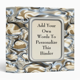 Oil And Water Binder