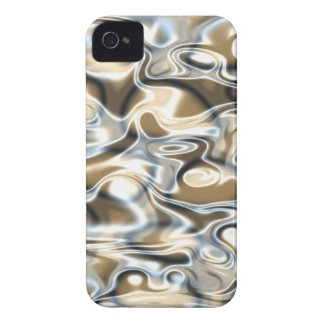 Oil And Water iPhone 4 Case