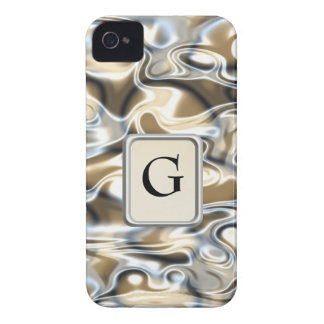 Oil And Water iPhone 4 Case-Mate Case