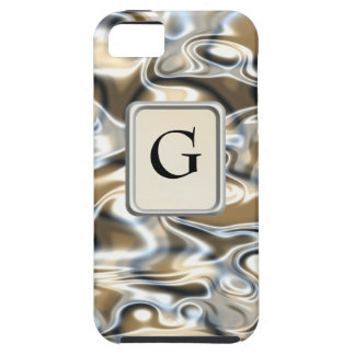 Oil And Water iPhone SE/5/5s Case