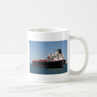 Oil/chemical tanker ship 1 coffee mug