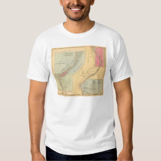 Oil Creek Crawford County and Venango County Pa Shirt