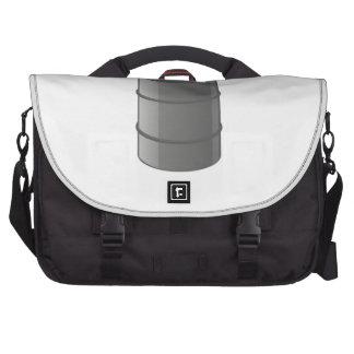 Oil Drum Computer Bag