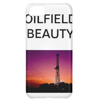 Oil Field Beauty Phone Case iPhone 5C Case