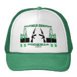 Oil Field Services Nigeria, Oil Field Hat