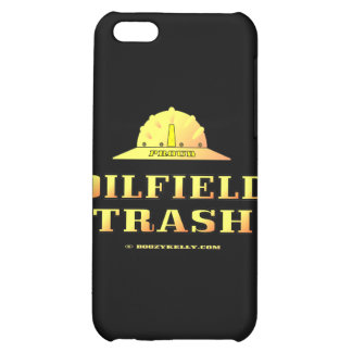 Oil Field Trash,iPhone Case,Oil Patch Gift,Rig iPhone 5C Cases