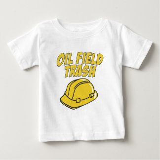 Oil Field Trash Infant T-shirt