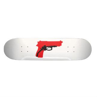 Oil Kills Skateboard