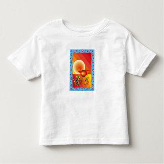 Oil lamp t-shirts