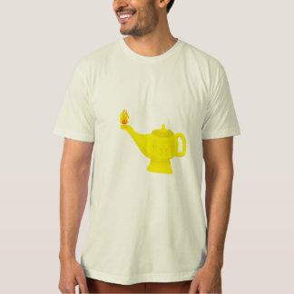 Oil Lamp Tshirts