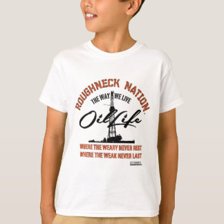 OIL LIFE Original T-Shirt