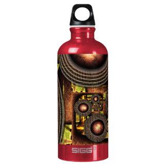 Oil machine Liberty Bottle