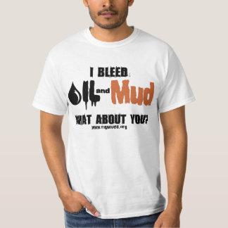 Oil & Mud T Shirt