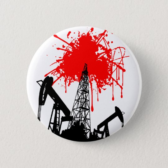 Oil of blood button