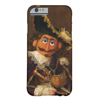 Oil Painting Barely There iPhone 6 Case