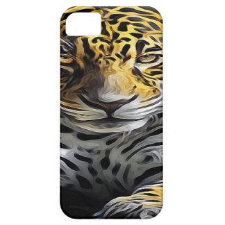Oil Painting iPhone SE/5/5s Case