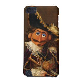 Oil Painting iPod Touch 5G Case