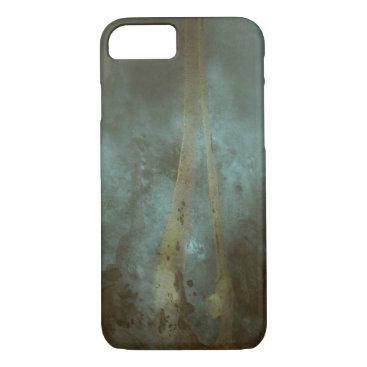 Oil Painting Minimalist Modern iPhone 8/7 Case