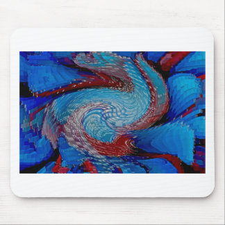 oil painting paintings modern abstract fine art mousepads