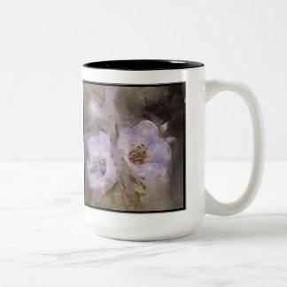 Oil Painting Wildflower Mug 4