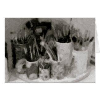 oil paints2008 1_2 card