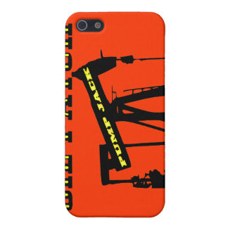 Oil Patch Pump Jack,iPhone Case,Oilman,Gift, iPhone SE/5/5s Cover
