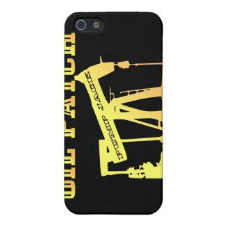 Oil Patch,Pump Jack,Oil,Beam Pump,iPhone Case