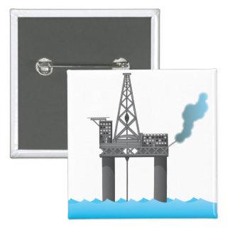 Oil Platform Pins