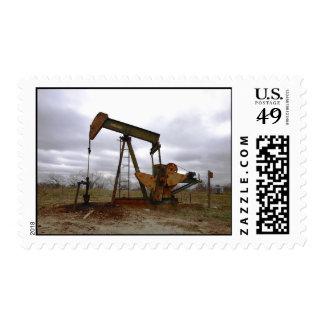 Oil Pump Postage