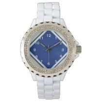 Oil Ranch Hand Wristwatch