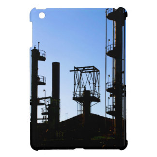 Oil Refinery Cover For The iPad Mini