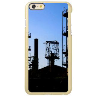 Oil Refinery Incipio Feather Shine iPhone 6 Plus Case