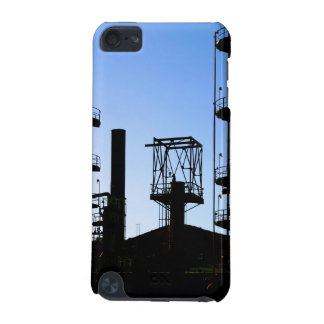 Oil Refinery iPod Touch (5th Generation) Case