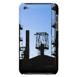 Oil Refinery iPod Touch Cover