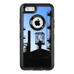 Oil Refinery OtterBox Defender iPhone Case