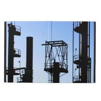 Oil Refinery Powis iPad Air 2 Case