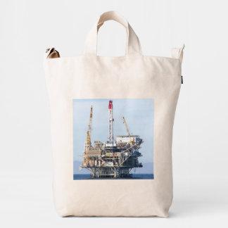 Oil Rig Duck Bag