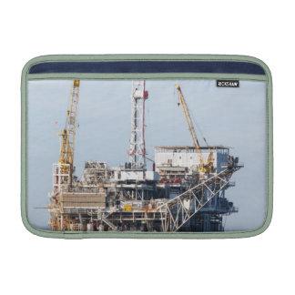 Oil Rig Sleeves For MacBook Air