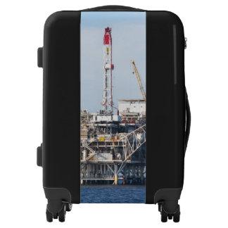 Oil Rig Luggage