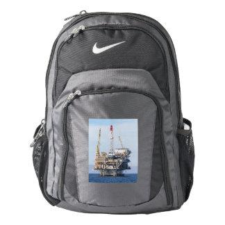 Oil Rig Nike Backpack