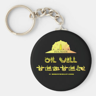 Oil Rig,Well Tester,Oil, Industry,Oilman,Gift,Rigs Keychains